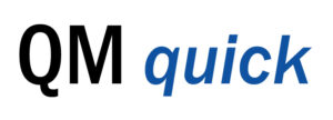 Beratung QM quick